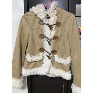 ドスチ(Dosch)のジャケット コート モコモコ(ダッフルコート)