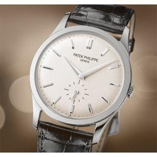 パテックフィリップ(PATEK PHILIPPE)の新品 パテックフィリップ  カラトラバ 5196G-001(腕時計(アナログ))