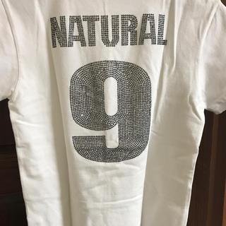 ナチュラルナイン(NATURAL NINE)のtシャツ(Tシャツ(半袖/袖なし))
