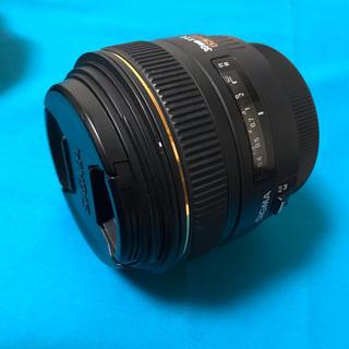 シグマ(SIGMA)のシグマ 30mm F1.4 DC HSM キヤノン用(レンズ(単焦点))