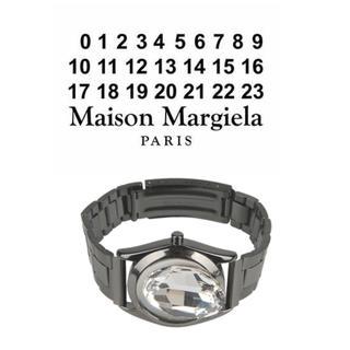 マルタンマルジェラ(Maison Martin Margiela)のMaison Martin Margiela  腕時計型ブレスレット(ブレスレット/バングル)