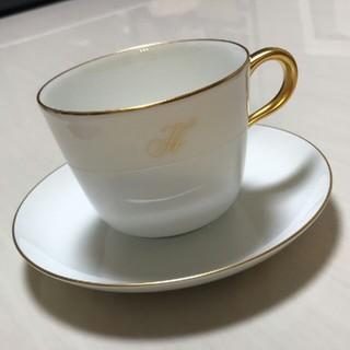 オオクラトウエン(大倉陶園)のOKURA カップ&ソーサー(食器)