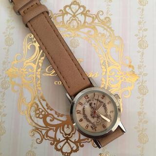 ディズニー(Disney)の 白雪姫 腕時計 子供用 ディズニー(腕時計)
