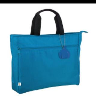 コクヨ(コクヨ)の新品 レッスンバッグ 男の子 KOKUYO 手さげ鞄(レッスンバッグ)