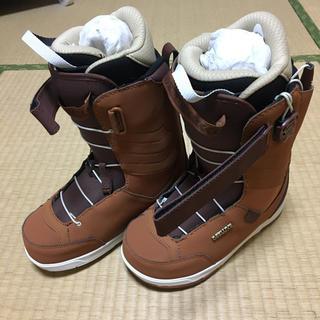 ディーラックス(DEELUXE)のロビン様専用 ブーツ(ブーツ)
