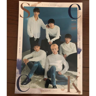 シャイニー(SHINee)のSHINee seek vol.009(K-POP/アジア)