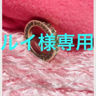 クロムハーツ(Chrome Hearts)のクロムハーツ☆Ring(リング(指輪))