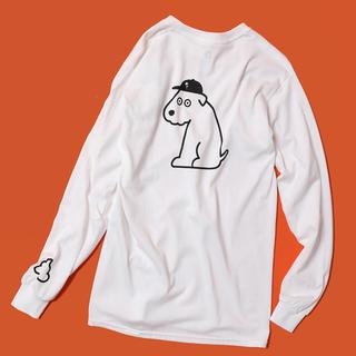 フリークスストア(FREAK'S STORE)のパークデリ×セイジマツモト ロンT(Tシャツ(長袖/七分))