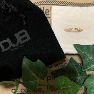 ダブコレクション(DUB Collection)のすずさま専用 ❤︎ DUB ❤︎ リング(リング(指輪))