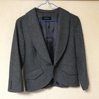オリンカリ(OLLINKARI)のOLLINKARI♡七分丈ジャケット(テーラードジャケット)