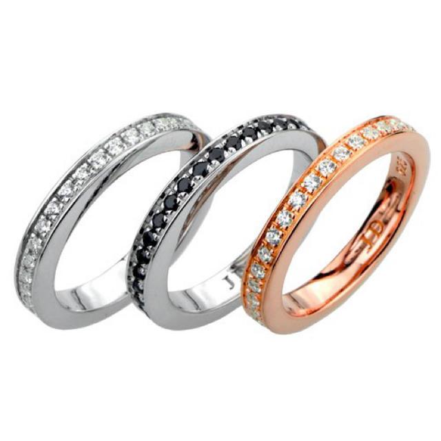 Justin Davis(ジャスティンデイビス)の新品【JUSTIN DAVIS】JUBILEE BAND Ring レディースのアクセサリー(リング(指輪))の商品写真
