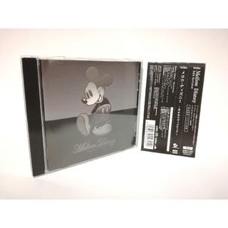 ディズニー(Disney)の【廃盤】DISNEY『メロウ・ディズニー』カバーCD/国内盤/初回限定版/R&B(ポップス/ロック(洋楽))