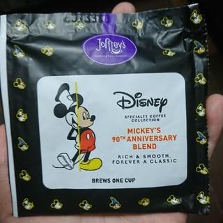 ディズニー(Disney)の【限定】ミッキー90周年ブレンド!インスタントコーヒー、ディズニーワールド(コーヒー)