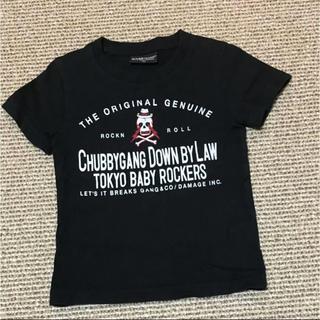 チャビーギャング(CHUBBYGANG)のTシャツ (その他)