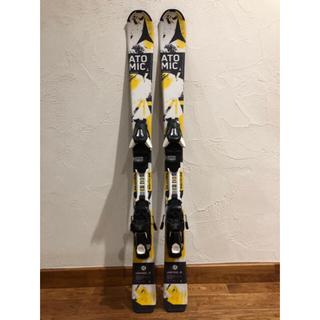 アトミック(ATOMIC)のATOMIC スキー板 110センチ(板)