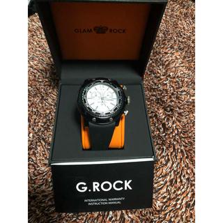グラムロック(Glam Rock)のGLAM ROCK ダイバーズウォッチ(腕時計)