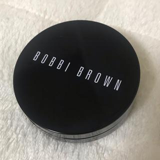ボビイブラウン(BOBBI BROWN)のボビイブラウン ファンデーション(ファンデーション)