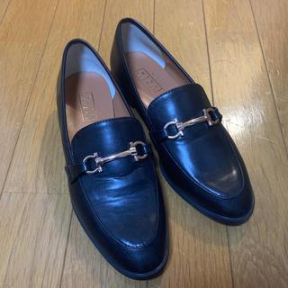 レプシィムローリーズファーム(LEPSIM LOWRYS FARM)のローファー(ローファー/革靴)