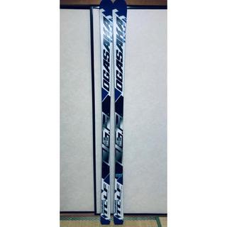 オガサカ(OGASAKA)のまーきち様専用オガサカ OGASAKA スキー板 183cm (板)
