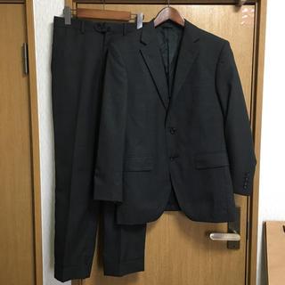ダーバン(D'URBAN)のD'URBAN ダーバン スーツセットアップ テーラードジャケット スラックス(セットアップ)