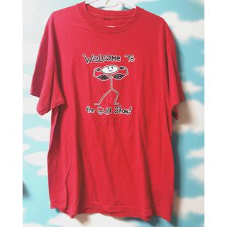 サントニブンノイチ(サントニブンノイチ)のTシャツ / サンニブ(Tシャツ/カットソー(半袖/袖なし))