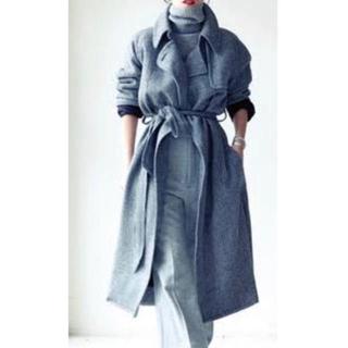 マディソンブルー(MADISONBLUE)のmadison blue コート(ロングコート)