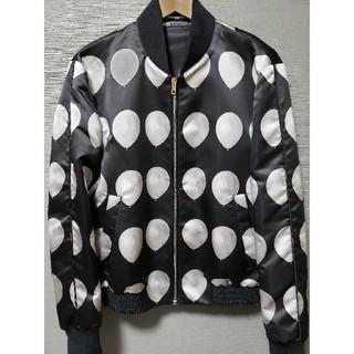 ポールスミス(Paul Smith)のPaul Smith balloon print bomber jacket(ブルゾン)