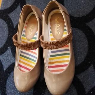 ヌォーボ(Nuovo)のレインシューズ(レインブーツ/長靴)