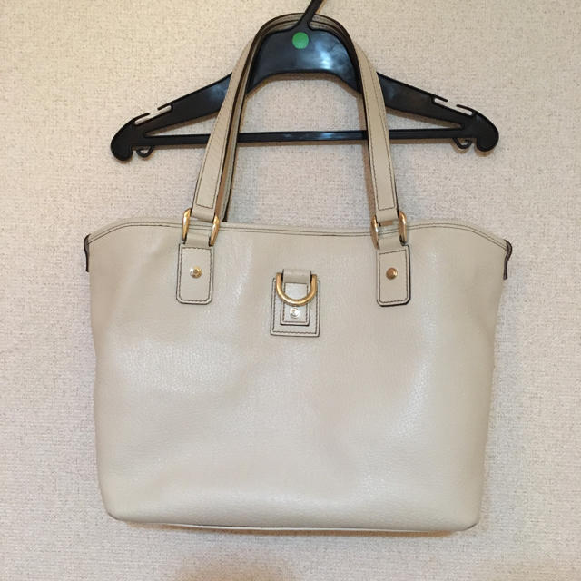 Gucci(グッチ)のGUCCI トートバッグ レザー レディースのバッグ(トートバッグ)の商品写真