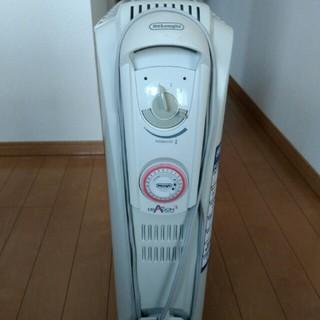 デロンギ(DeLonghi)の安全 デロンギオイルヒーター(オイルヒーター)