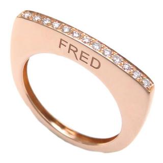 フレッド(FRED)のFRED ミニ サクセス リング (リング(指輪))
