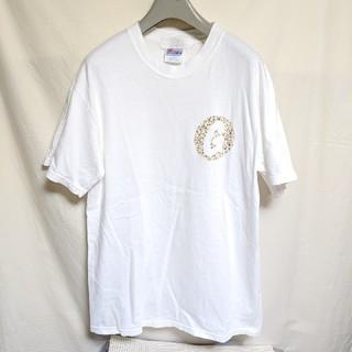グッドイナフ(GOODENOUGH)のグットイナフ ロゴTシャツ(Tシャツ/カットソー(半袖/袖なし))