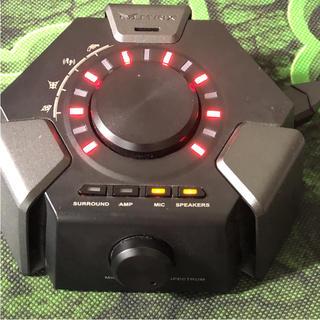 ASUS Strix ヘッドセット無し 箱なし 値段交渉あり