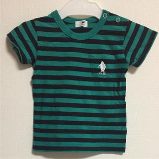 ワスク(WASK)のWASK Tシャツ 90(Tシャツ/カットソー)