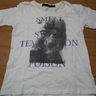 シュリセル(SCHLUSSEL)のシュリセル半袖(Tシャツ/カットソー(半袖/袖なし))