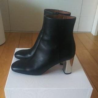 セリーヌ(celine)のceline bambam ブーツ 34.5(ブーツ)