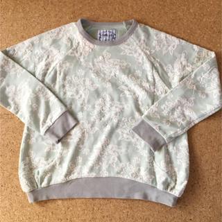 エスティークローゼット(s.t.closet)のリトルエスティー トレーナー 140(Tシャツ/カットソー)