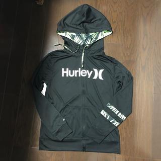 ハーレー(Hurley)のHurey ラッシュガード(パーカー)