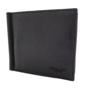 コーチ(COACH)の【新品未使用】コーチ カードケース マネークリップ I1055(マネークリップ)