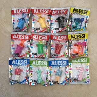 アレッシィ(ALESSI)のアレッシー  マグネット 12種類セット(ノベルティグッズ)