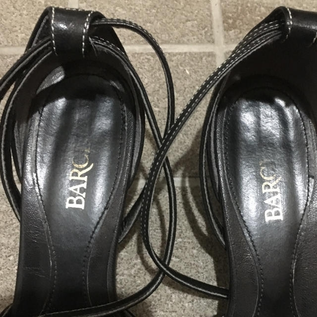 BARCLAY(バークレー)の【BARCLAY】ヒールパンプス レディースの靴/シューズ(ハイヒール/パンプス)の商品写真