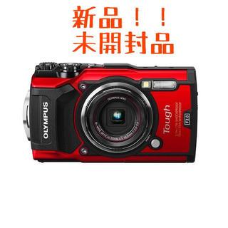 オリンパス(OLYMPUS)のデジタルカメラ OLYMPUS Tough TG-5(コンパクトデジタルカメラ)