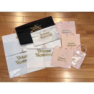 ヴィヴィアンウエストウッド(Vivienne Westwood)のヴィヴィアンウエストウッド★ショップ 袋 (その他)