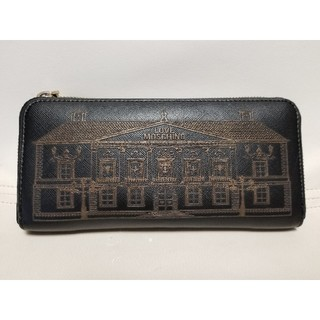 モスキーノ(MOSCHINO)のLOVE MOSCHINO 正規品 ブラック(財布)
