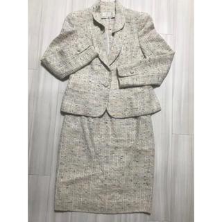 ギンザマギー(銀座マギー)の銀座マギー スーツ ミックスツィード (スーツ)