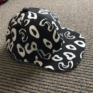 ココルルミニ(CO&LU MINI)のkids キャップ(帽子)