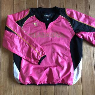 ディアドラ(DIADORA)のDIADORA スポーツウェア 130(ジャケット/上着)