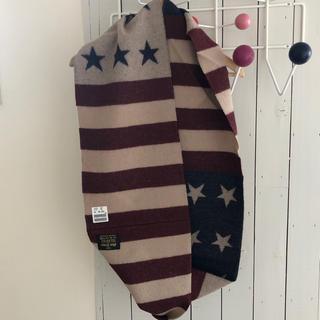 グレンプリンス(Glen Prince)のHRM グレンプリンス マフラー スヌード 国旗 (マフラー/ショール)