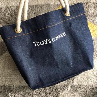 タリーズ トートバッグ 美品