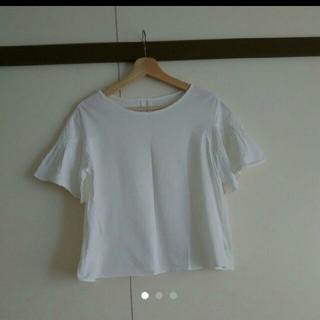 ニトカ(nitca)のnitca Tシャツ(Tシャツ(半袖/袖なし))